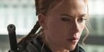Scarlett Johansson Responds To Black Widow's Latest Delay