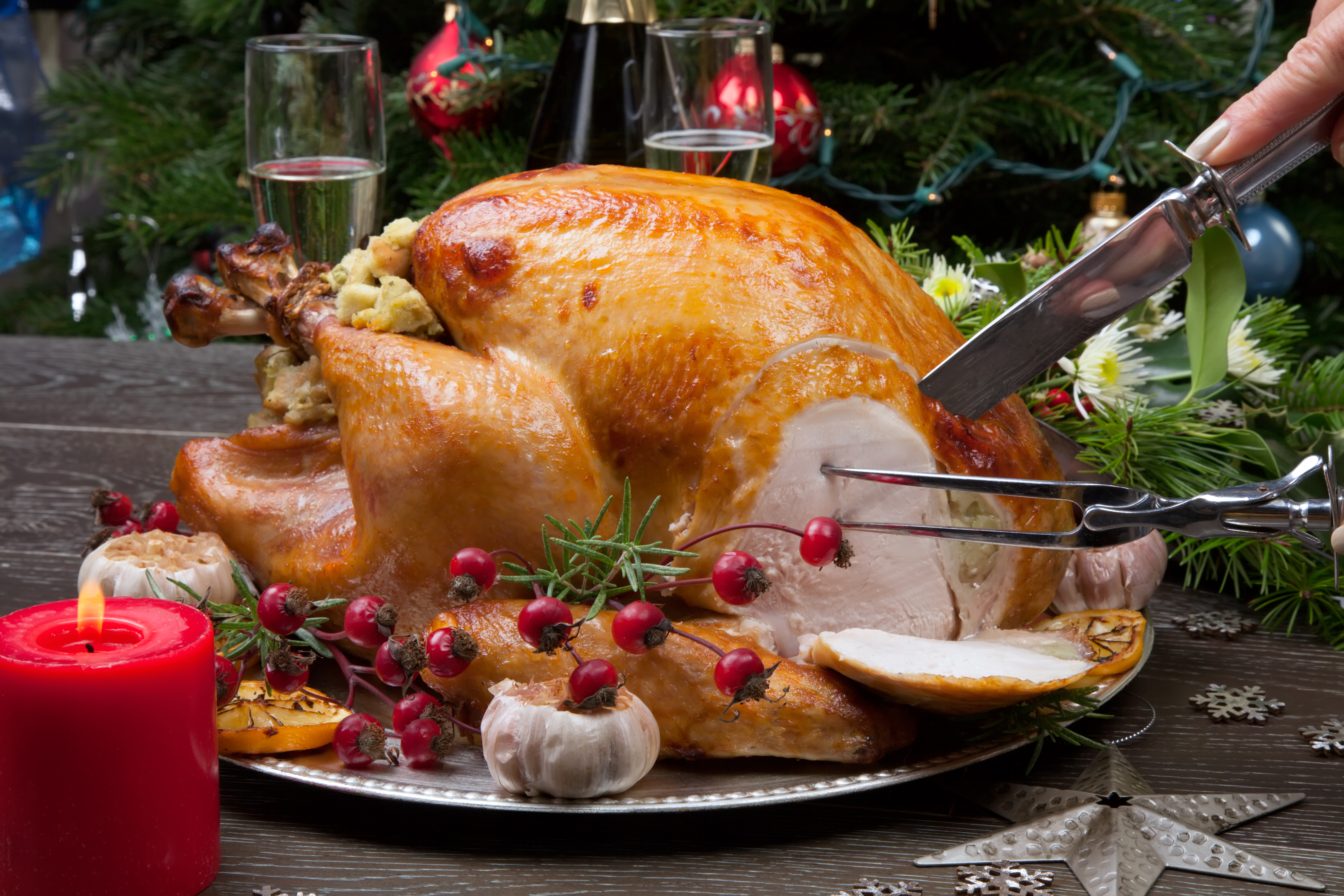 How Long Can You Keep Cooked Turkey In The Fridge For Real Homes