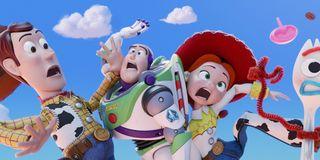 Toy Story 4 2019 still