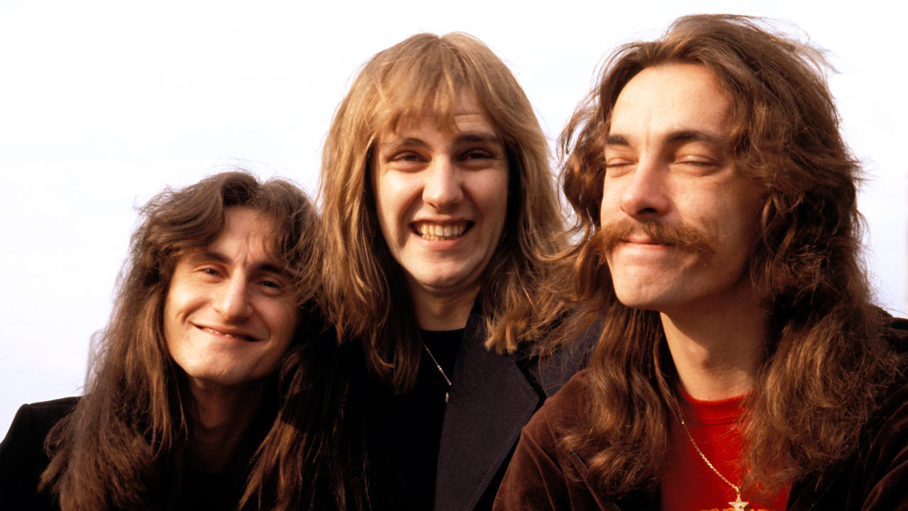 Rush: a guide to their best albums