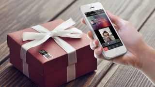 how to make a greeting card online