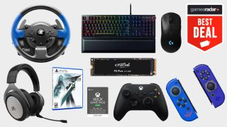 gaming deals xbox game pass ultimate ps5 nintendo switch games