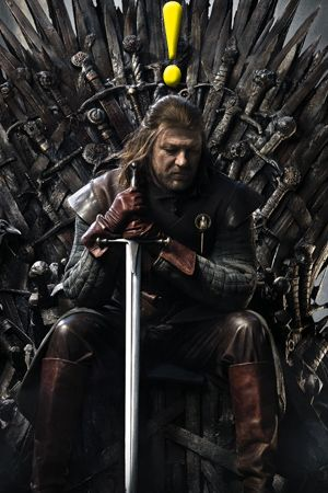 11 things video games can learn from Game of Thrones