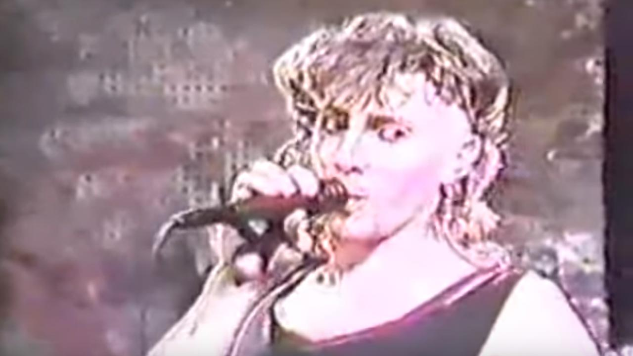 10 toe-curling videos of Korn, Tool, NIN and more before they were famous