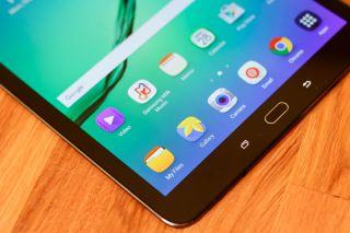 Samsung's Galaxy Tab S2