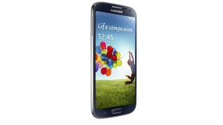 We take a first look at the new Samsung GALAXY S 4
