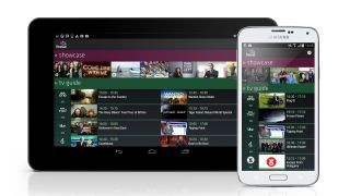 Freesat for Android