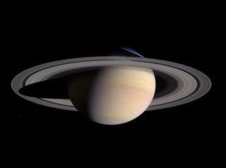Mounting Mysteries at Saturn Keep Scientists Guessing