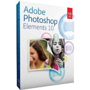 Product Review: Adobe Photoshop Elements 10