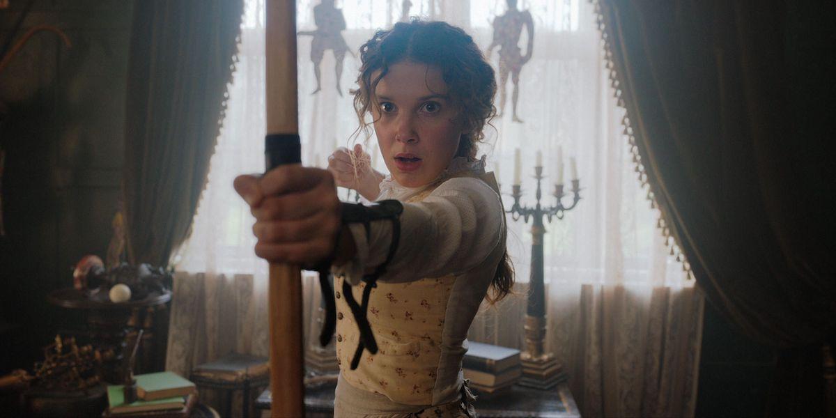 Star Wars Deepfake Casts Millie Bobby Brown As Princess Leia