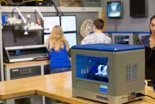 Dremel to Reveal Next-Gen 3D Printer at NSTA