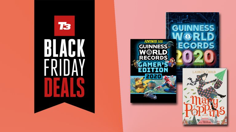 Black Friday Best Deals 2020.Best Black Friday Book Deals On Amazon 2019 Popular Books