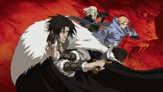 The best anime on Netflix (March 2019)