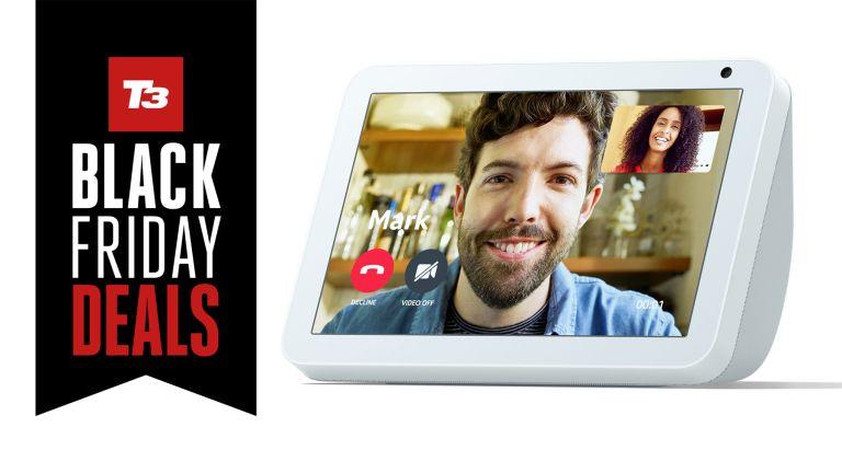 Amazon Echo Show 8 Black Friday deals