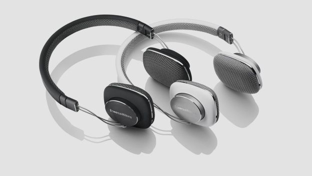 high quality lowest price autumn shoes B&W P3 headphones review | T3
