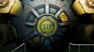 Fallout4 Vault 111