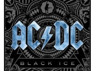 AC/DC's Black Ice available 19 October - not on iTunes