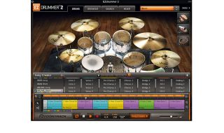 Toontrack EZdrummer 2 took the crown in 2014. Vote for this year's winner below.