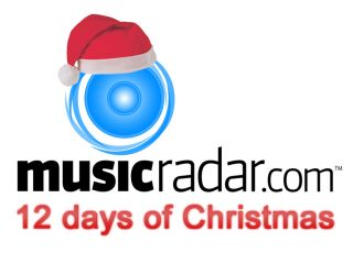 MusicRadar has Christmas goodies for you