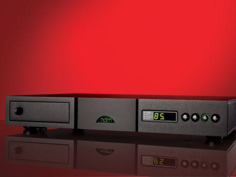 Naim Audio CD5 XS