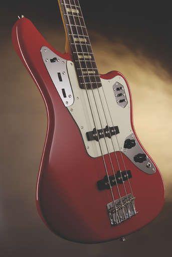 [SCHEMATICS_48YU]  Fender Jaguar Bass review | MusicRadar | Deluxe Jaguar Bass Wiring Diagram |  | MusicRadar