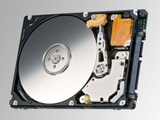 Hard drive shortage pushes prices up 150