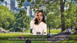 LG s latest G4 promo video reveals UX and camera details