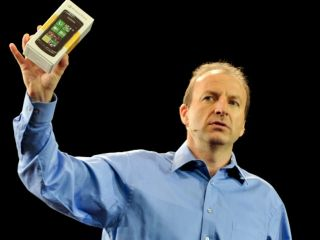 Why Windows Phone 7 doesn't have Flash
