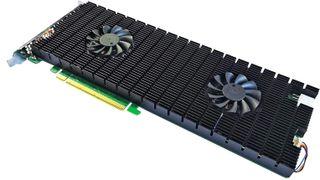HighPoint SSD7540