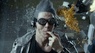 Rising Sun Pictures gets Quicksilver moving