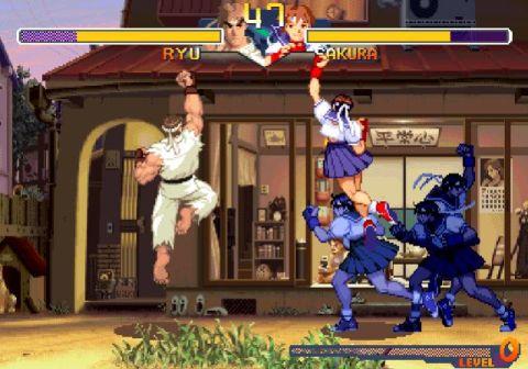 Street Fighter Alpha Anthology review | GamesRadar+