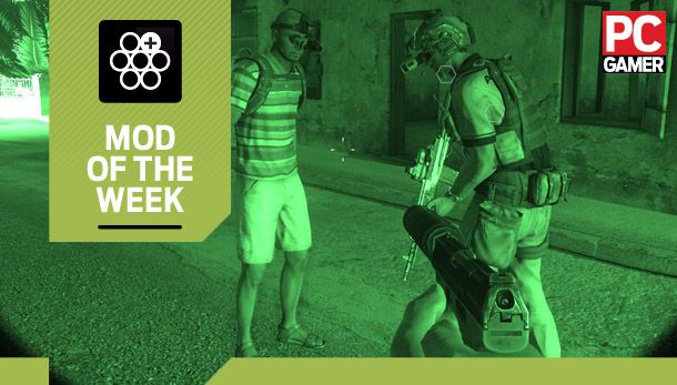 Mod of the Week: Altis Life, for Arma 3 | PC Gamer