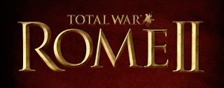 Rome 2 Logo