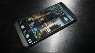 HTC One 2 faces the camera for new round of leaked images