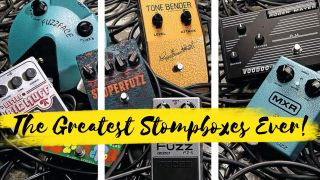 Stompboxes header