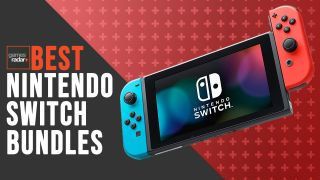 Cheap Nintendo Switch Bundles Latest Deals Prices And Sales Compared Gamesradar