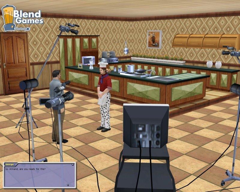 Restaurant Empire 2 Serving North America Gamers In April #5103