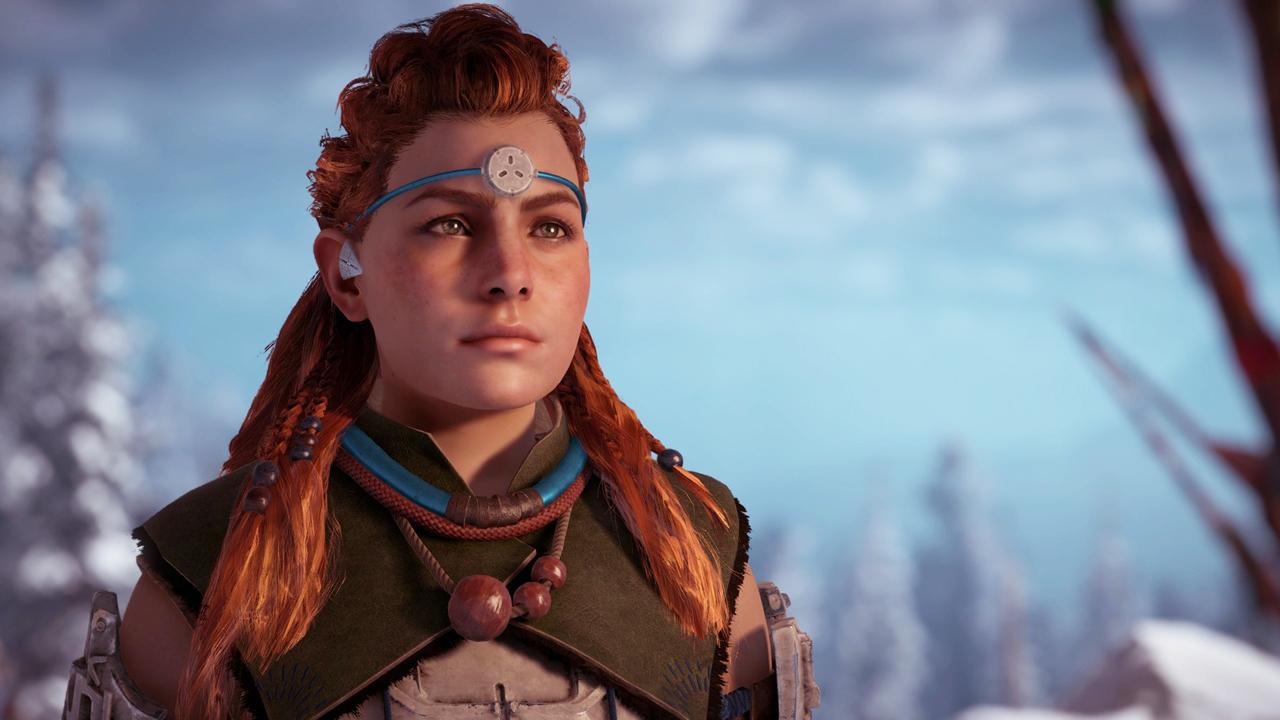 Horizon Zero Dawn's Aloy encouraged me to go looking for my birth parents |  GamesRadar+