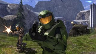 Halo: Combat Evolved PC Master Chief Collection