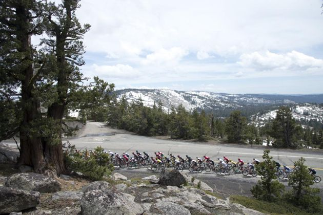 Amgen Tour of California, Stage 5