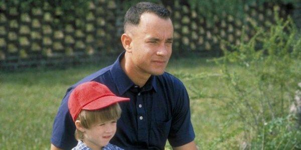 Forrest Gump and Son Forrest Gump