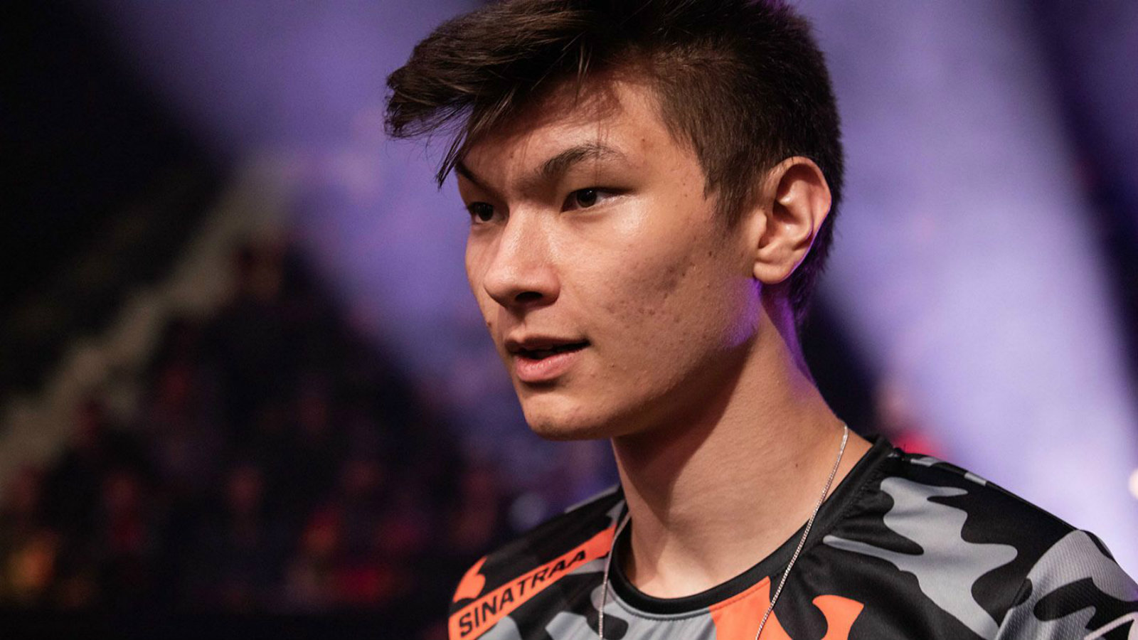 Valorant pro Jay 'Sinatraa' Won accused of sexual assault by former partner