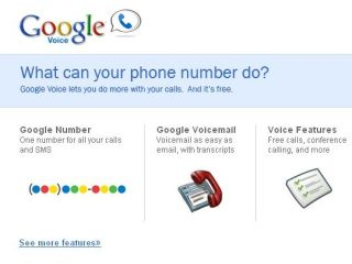 Google Voice being tested in Europe