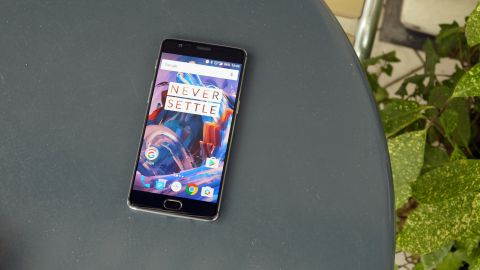 OnePlus 3 review: Page 3 | TechRadar