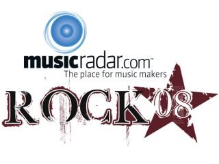 MusicRadar is backing the RockStar 08 contest
