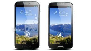 Fake LG Nexus 5 press shot is fake: official