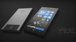 Windows Phone 8 mockup