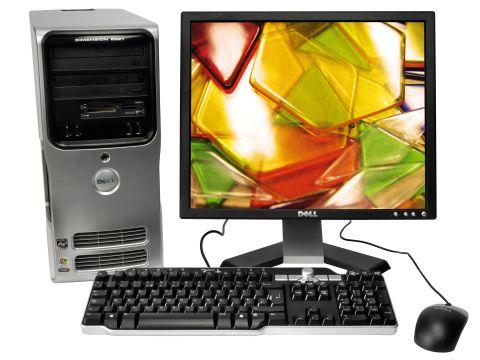 Dell Dimension E521 Samsung HD321KJ Windows 7