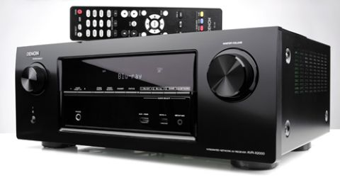 Denon AVR-X2000 review | What Hi-Fi?