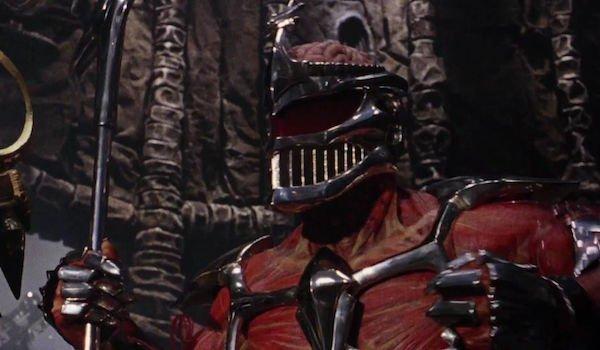 Lord Zedd in Power Rangers